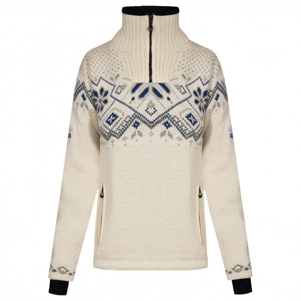 Dale of Norway - Women's Fongen WP Sweater - Wollpullover