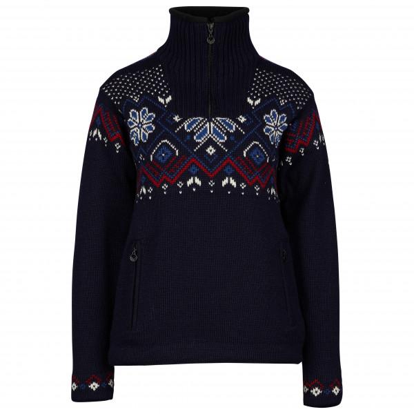 Dale of Norway - Women's Fongen WP Sweater - Uldsweater