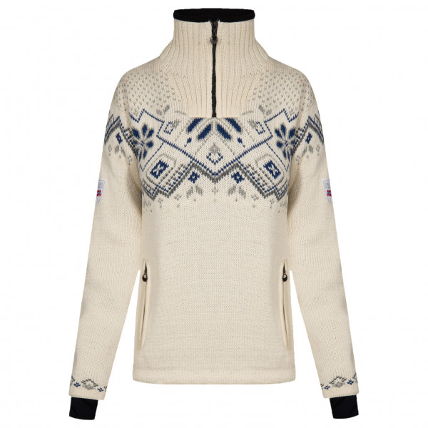 Dale of Norway - Women's Fongen WP Sweater - Ullpullover