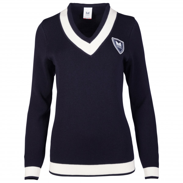 Dale of Norway - Women's Morgedal Sweater - Merino sweatere