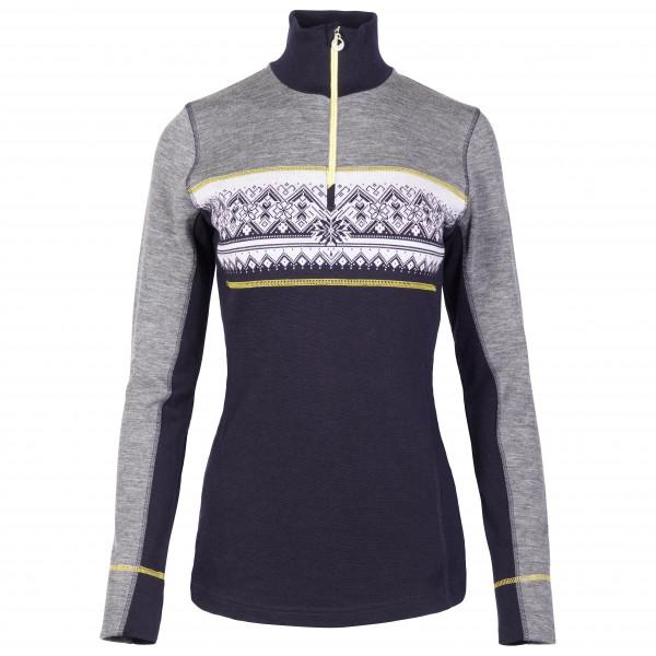 Dale of Norway - Women's Rondane Sweater - Merino trui