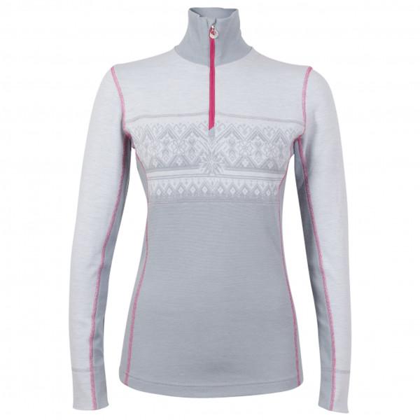 Dale of Norway - Women's Rondane Sweater - Merinopullover