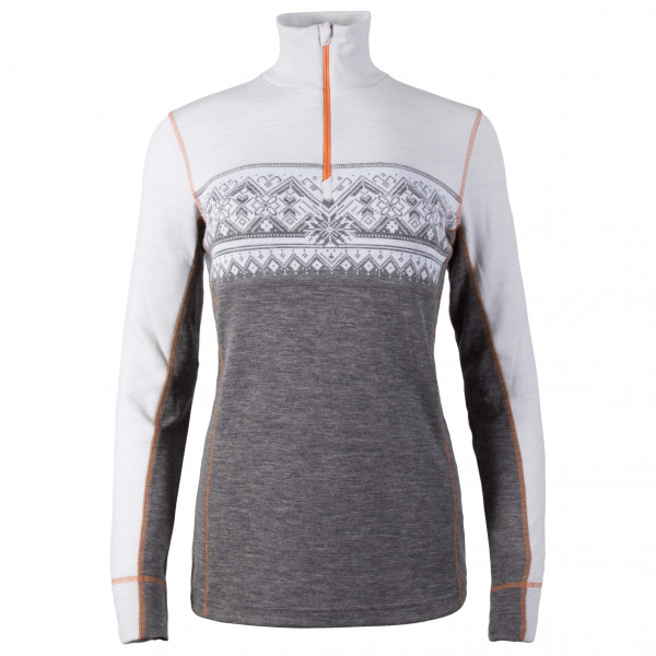 Dale of Norway - Women's Rondane Sweater - Överdragströjor merinoull