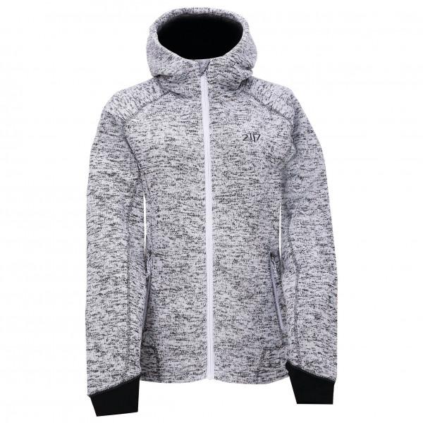 2117 of Sweden - Women's Feringe Wave Fleece Jacket - Fleecetakki