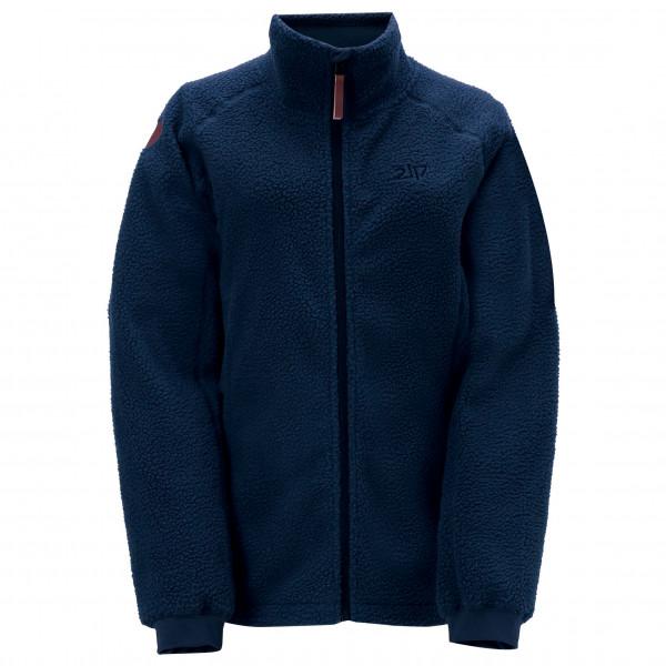 2117 of Sweden - Women's Mossle Pile Jacket - Fleecevest