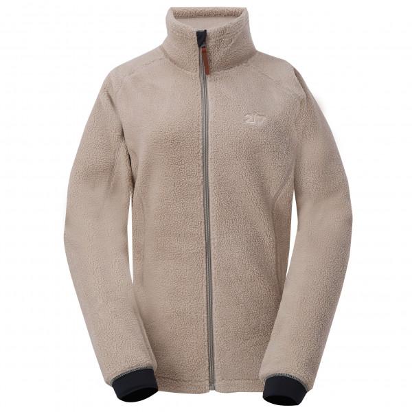 2117 of Sweden - Women's Mossle Pile Jacket - Fleece jacket