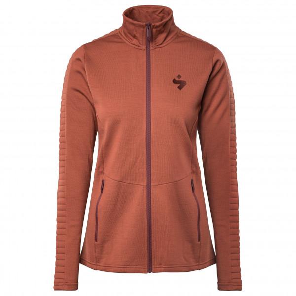 Sweet Protection - Women's Crusader Fleece Jacket - Fleecevest