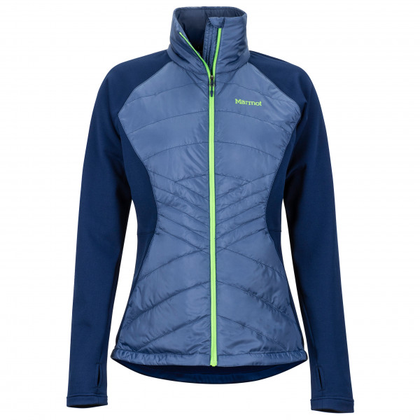 Marmot - Women's Variant Hybrid Jacket - Fleece jacket