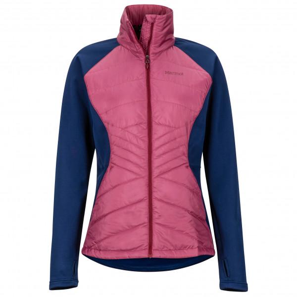 Marmot - Women's Variant Hybrid Jacket - Fleecevest