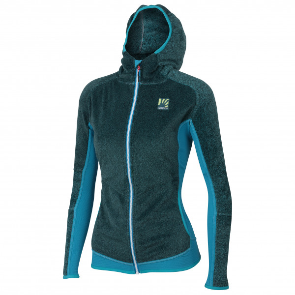 Karpos - Women's Trecime Evo Fleece - Forro polar