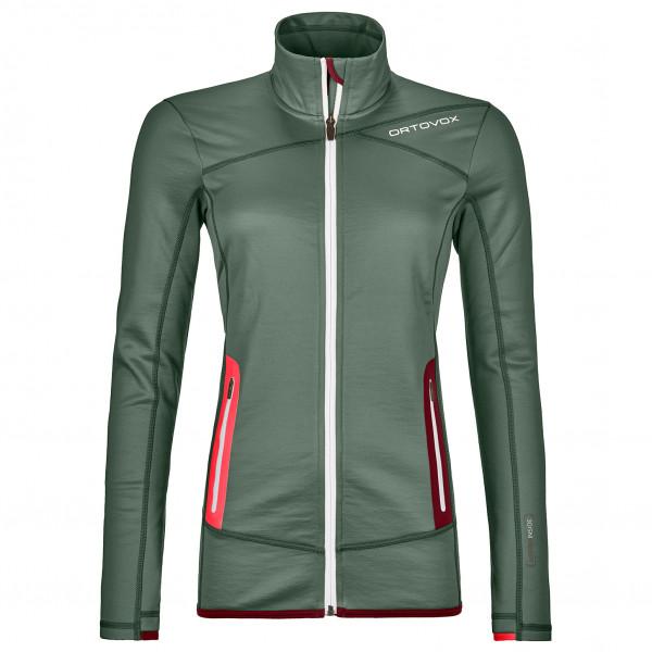 Ortovox - Women's Fleece Jacket - Fleece jacket