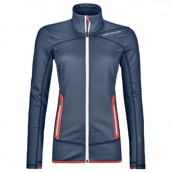 Ortovox - Women's Fleece Jacket - Fleecejakke