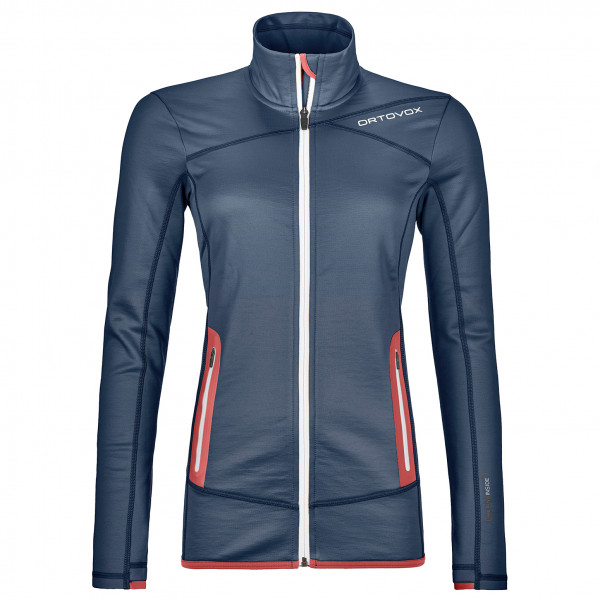 Ortovox - Women's Fleece Jacket - Forro polar