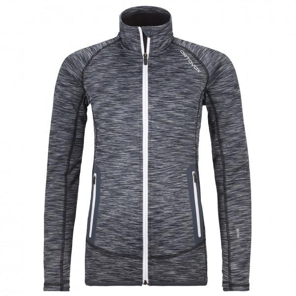 Ortovox - Women's Fleece Space Dyed Jacket - Fleecejacka