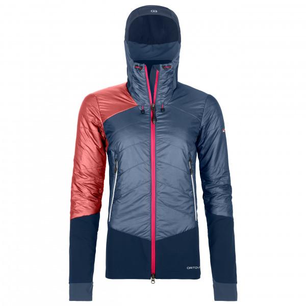 Ortovox - Women's Swisswool Piz Palü Jacket - Chaqueta de lana