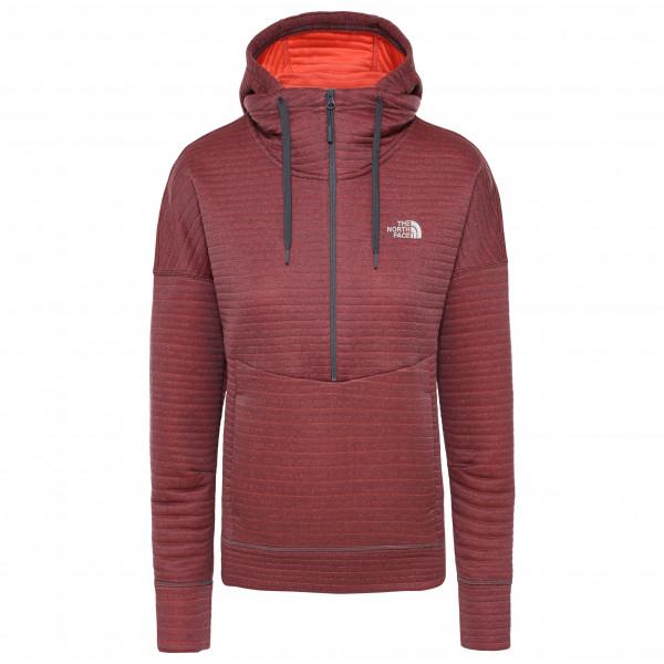The North Face - Women's Hikesteller Pullover Hoodie - Fleece jumper