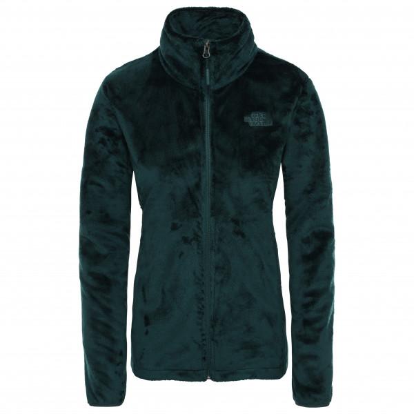 The North Face - Women's Osito Jacket - Fleecetakki