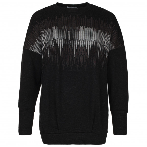 We Norwegians - Women's Tyin Pullover - Merino sweatere