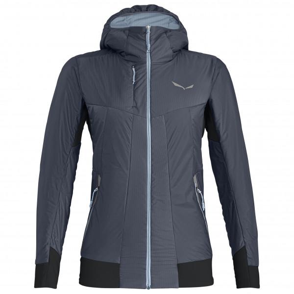 Salewa - Women's Pedroc Hybrid TWC Hood Jacket