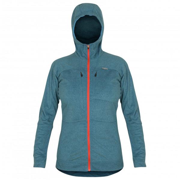 Páramo - Women's Ventura Fleece Jacket - Fleecetakki