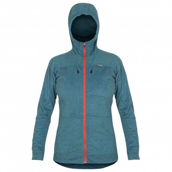 Páramo - Women's Ventura Fleece Jacket - Fleecejakke