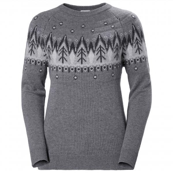 Helly Hansen - Women's Wool Knit Sweater - Merino jumper