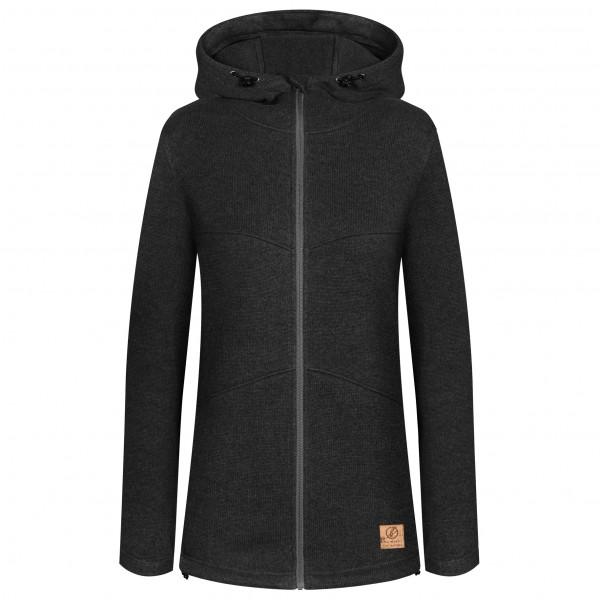 Bleed - Women's Polartec Fleece Jacket - Fleecejacka