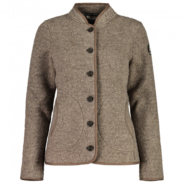 Maloja - Women's GrischaM. - Wool jacket