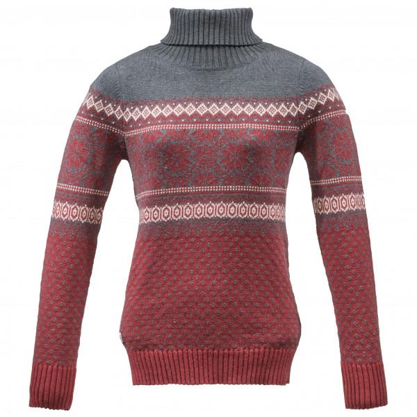 Dolomite - Women's Knit - Uldsweater