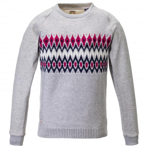 Dolomite - Women's Knit Hybrid - Pulloverit