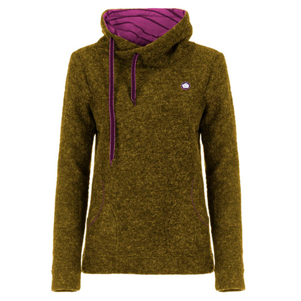 E9 - Women's Cica - Jumper