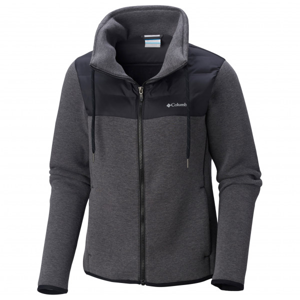 Columbia - Women's Northern Comfort Hybrid Jacket - Fleecejacka