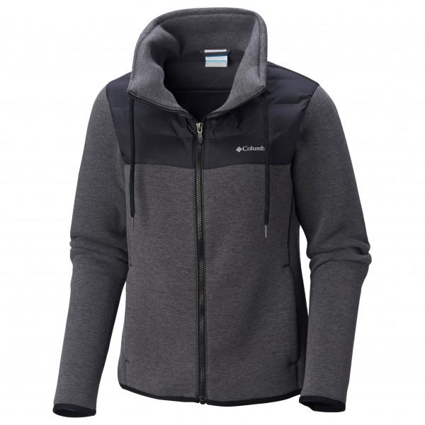 Columbia - Women's Northern Comfort Hybrid Jacket - Fleecejakke