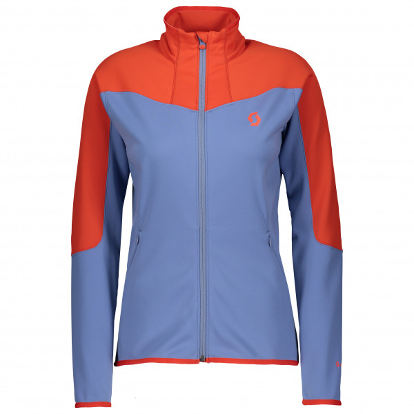 Scott - Women's Jacket Defined Tech - Fleecejack