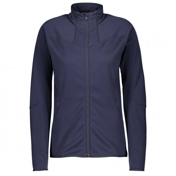 Scott - Women's Jacket Defined Tech - Fleece jacket