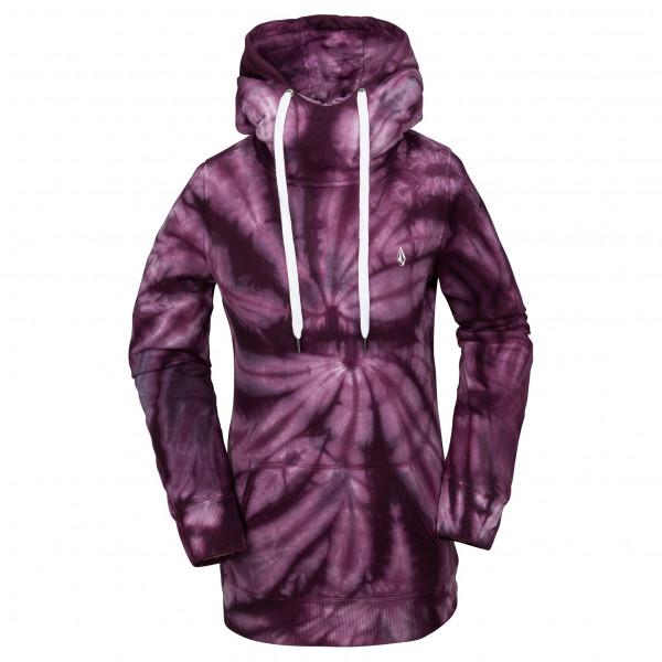 Volcom - Women's Costus P/Over Fleece - Fleecepulloverit