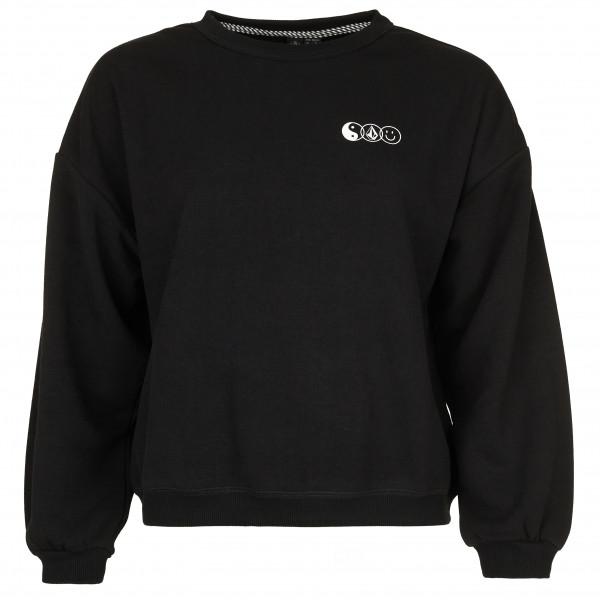 Volcom - Women's In Fleecez Pullover - Pullover in pile