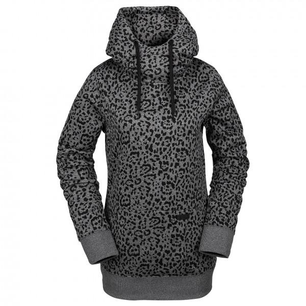 Volcom - Women's Yerba P/Over Fleece - Fleece jumper