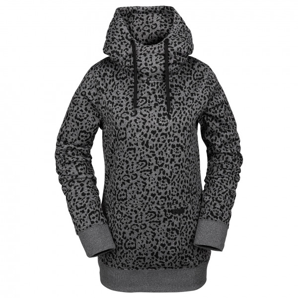 Volcom - Women's Yerba P/Over Fleece - Fleecepulloverit