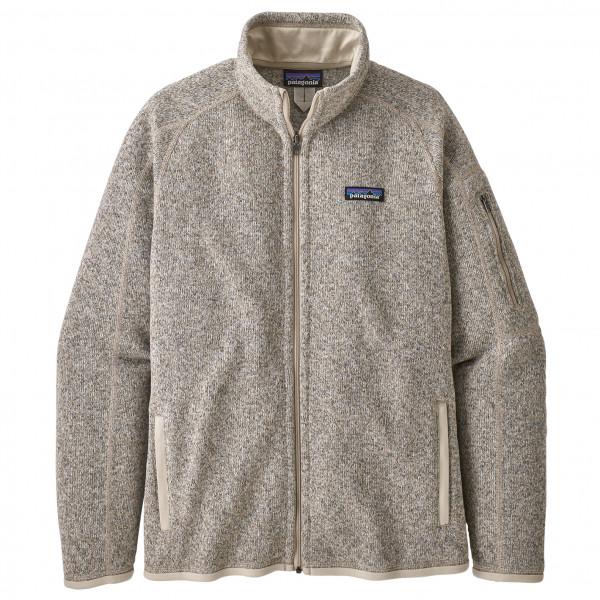 Women's Better Sweater Jacket - Fleece jacket