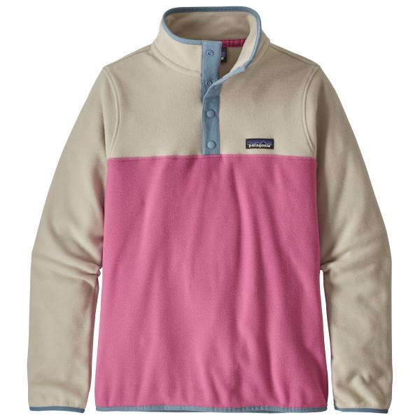 Patagonia - Women's Micro D Snap-T Pullover - Fleecepullover