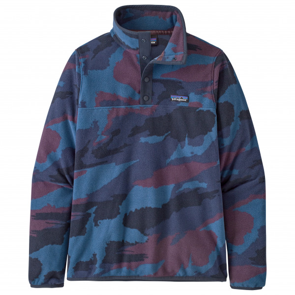 Patagonia - Women's Micro D Snap-T Pullover - Fleecesweatere