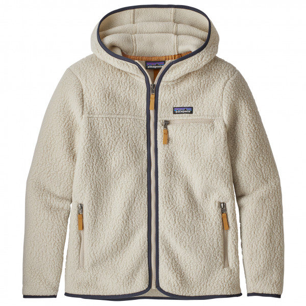 Patagonia - Women's Retro Pile Hoody - Fleece jacket