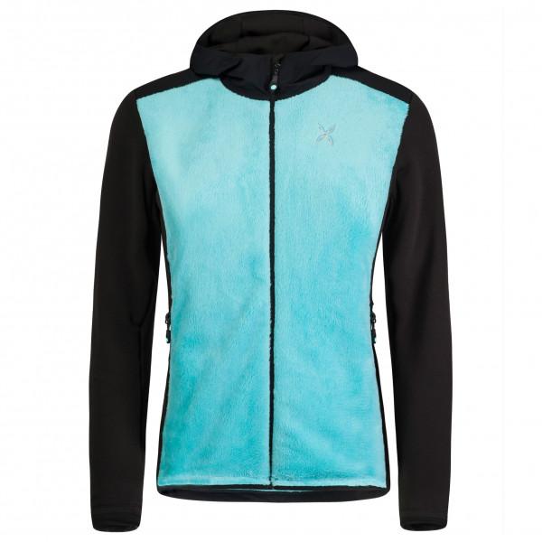 Montura - Polar Stretch Hoody Jacket Woman - Fleecejacke