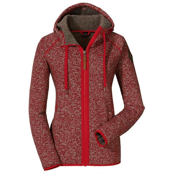 Schöffel - Women's Fleece Hoody Aberdeen 2 - Fleece jacket