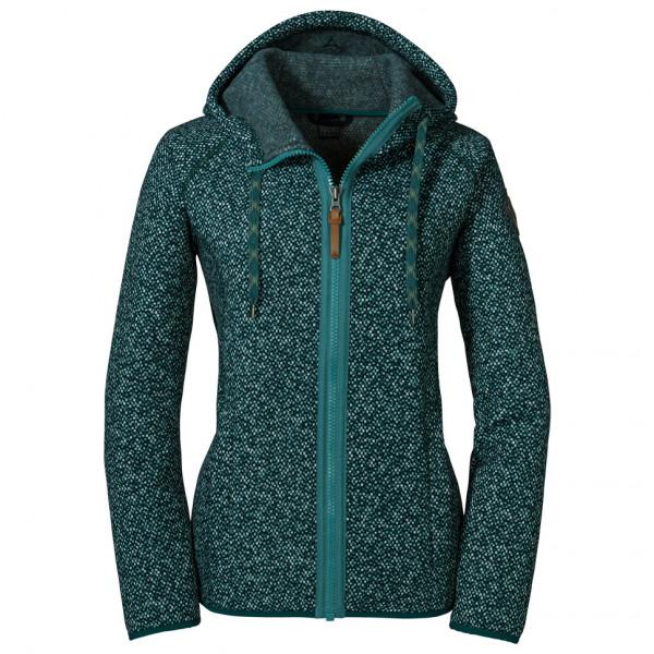 Women's Fleece Hoody Aberdeen 2 - Fleece jumper