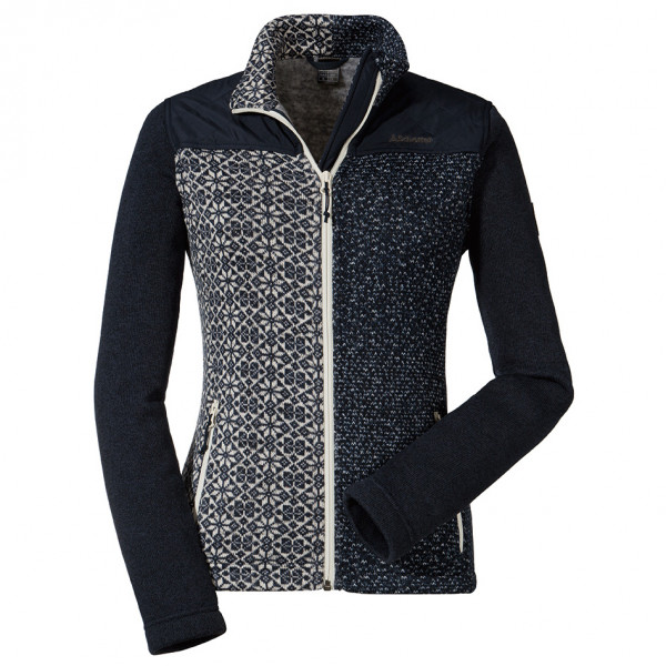 Schöffel - Women's Fleece Jacket Tscherms 3 - Fleecejacka