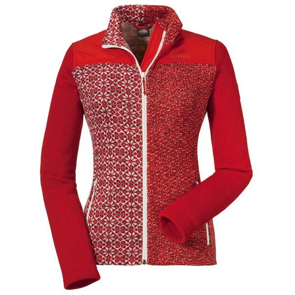 Schöffel - Women's Fleece Jacket Tscherms 3 - Fleecejacka