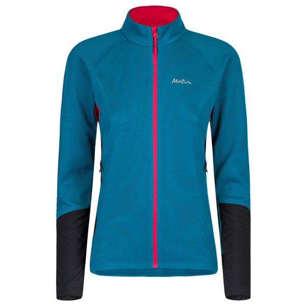 Montura - Thermic Step Maglia Woman - Fleece jacket