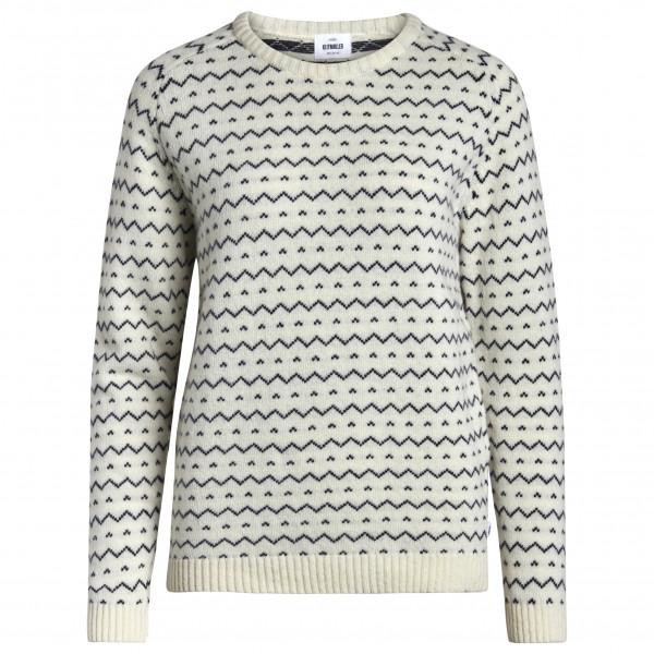Klitmøller Collective - Women's Jasmin - Uldsweater